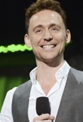 Tom Hiddleston stars in High-Rise