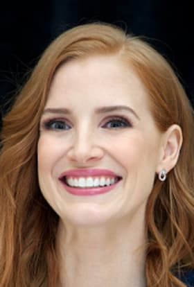 Jessica Chastain and Daniel Brühl film in Czech Republic
