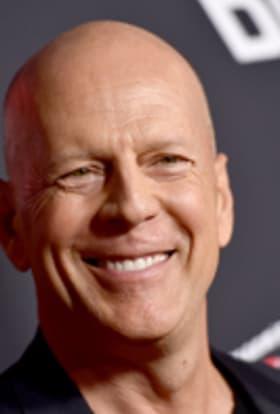 Bruce Willis heading to Cincinnati