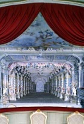 Mozart film shoots in Czech Republic