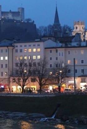 007 follows Tom Cruise to Austria