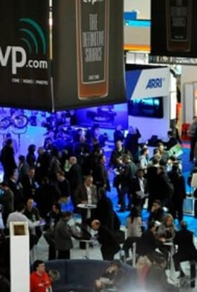 KFTV to host two panel discussions at BVE London