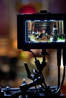 Is it safe to film in Ukraine?