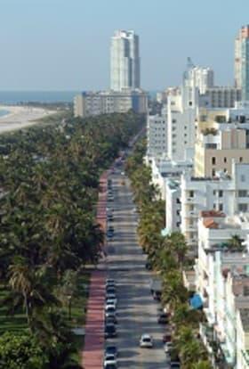 Miami further increases film studio space