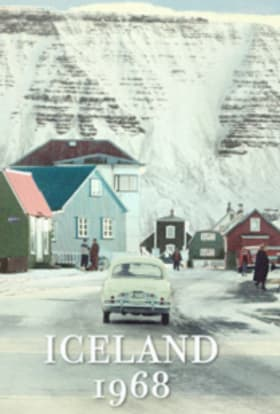 Stunning Icelandic locations for new TVC