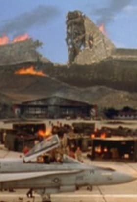 Independence Day 2 goes to New Mexico