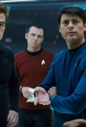 Star Trek 3 to film in Dubai