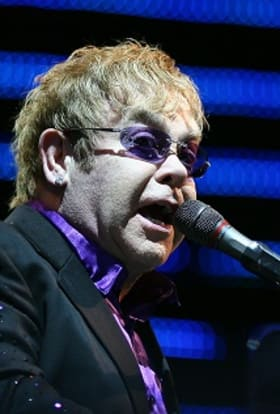Elton John and Alan Ball board HBO musical drama