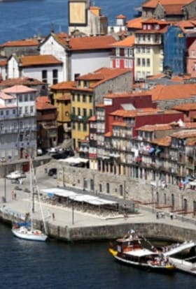 Porto plays vital role in new Jim Jarmusch film