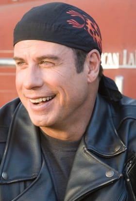 No contest as Ohio hosts new John Travolta film