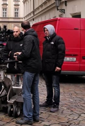 Filming in the world's most versatile locations