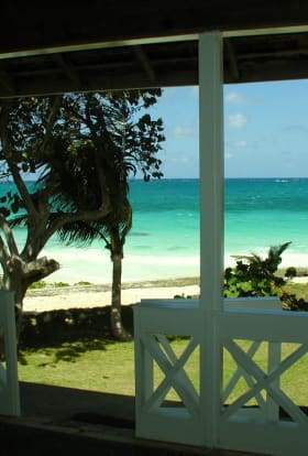Jamaica looks ahead to healthy film future