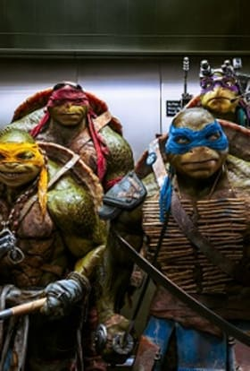 Ninja Turtles sequel set to bring boost to New York