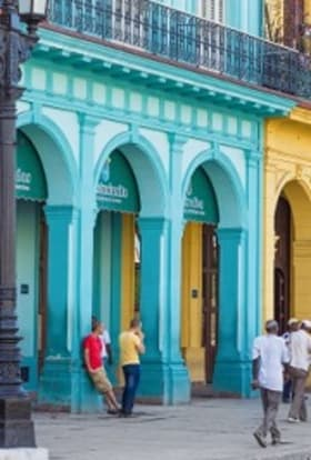 Cuba - Fully open for business?