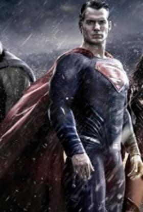 Justice League movie to film at UK studio