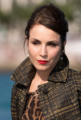 Noomi Rapace to film feature in the Netherlands