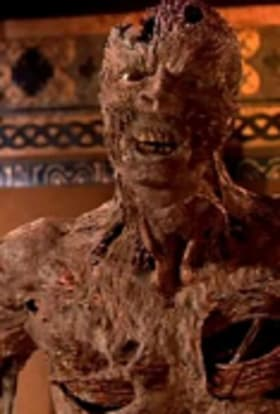 Major reboot of The Mummy heads to film in the UK