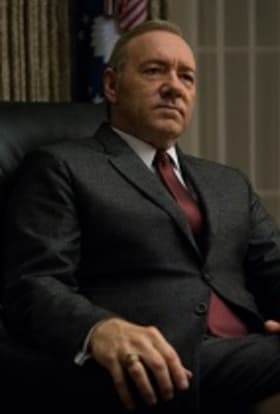 House of Cards to stay in Maryland for Season 5