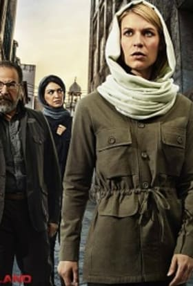 Homeland helps bring Studio Babelsberg to profit