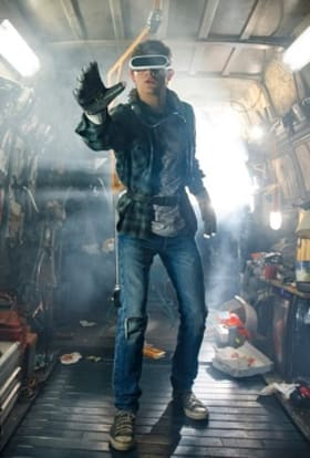 Birmingham filming for Spielberg's Ready Player One