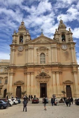 Malta report: A Mediterranean filming hub