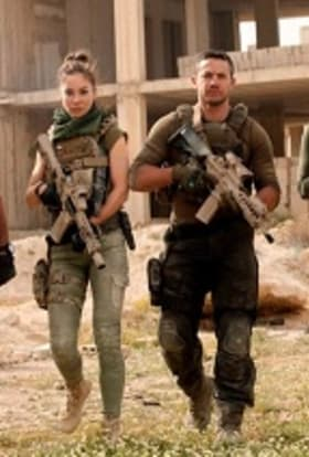 Strike Back 7 to film in Malaysia