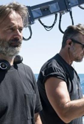 Survival movie Adrift filmed on location in Fiji