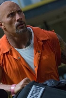 Dwayne Johnson action spinoff to film in the UK