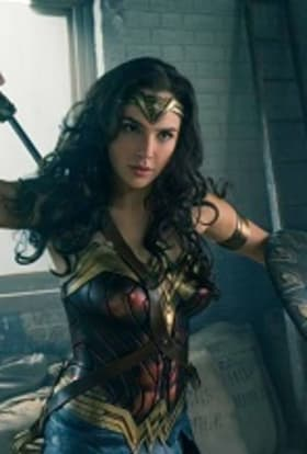 Wonder Woman sequel filming in DC and Spain