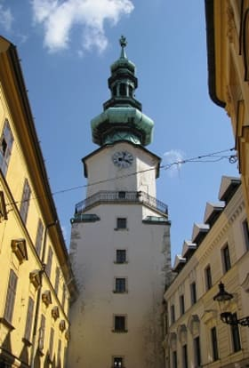 Slovakia opens film commission