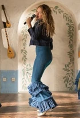 Mamma Mia sequel filmed Croatian island as Greece
