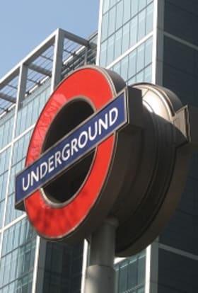 "London filming has economic ""ripple"" effect"