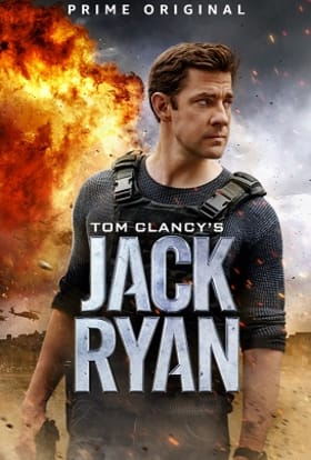 Jack Ryan drama filmed Morocco as Middle East