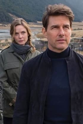 Global locations inspire Mission: Impossible – Fallout