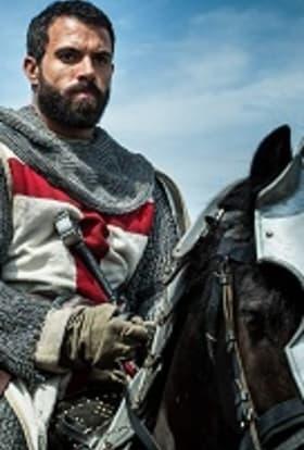 Medieval drama Knightfall shot Croatia as Holy Land