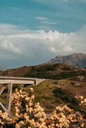 Scottish Highlands chosen for Mazda ad campaign