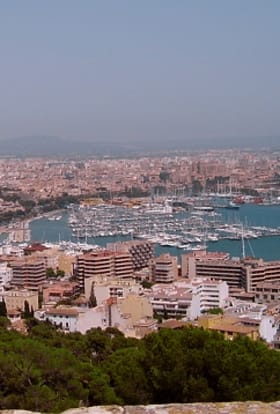 BBC drama to film on Mallorca