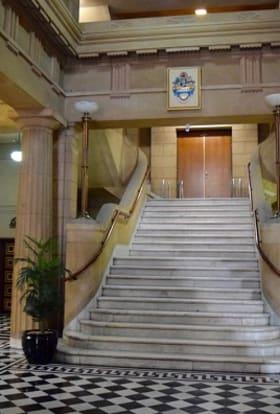 Hotel Mumbai terrorism story filmed in Adelaide