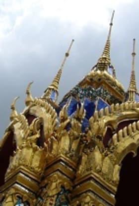 Netflix starts filming its first Thai drama series