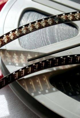 New UK film studio open for business