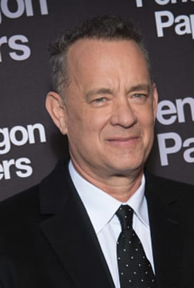 Tom Hanks to film in Pittsburgh