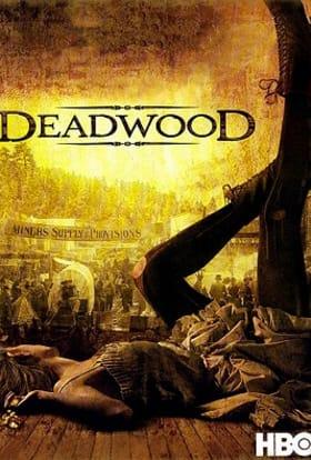 Deadwood movie starts filming in Los Angeles