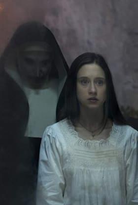 Horror The Nun filmed in historic Romanian locations