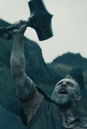 Valhalla movie wraps Nordic filming