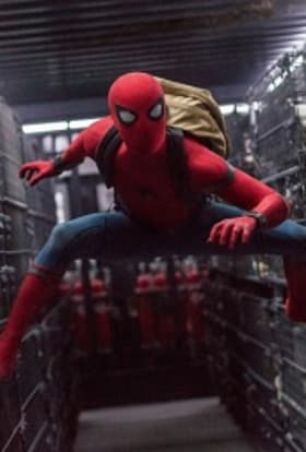 Spider-Man movie filming in Czech Republic