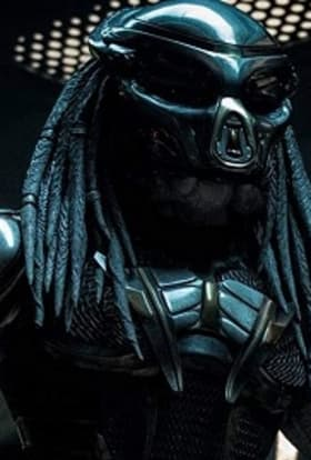 Vancouver locations for Shane Black's The Predator
