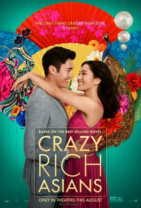 Crazy Rich Asians filmed Malaysia as global locations