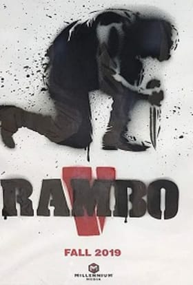 Rambo 5 filming in Bulgaria