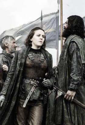 Game of Thrones to shoot in Spain's Andalucia?