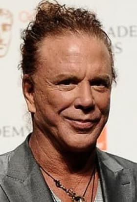 Mickey Rourke's Ashby films in Charlotte